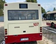 Sprzedażautobusu A-107