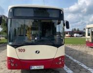 Sprzedażautobusu A-109